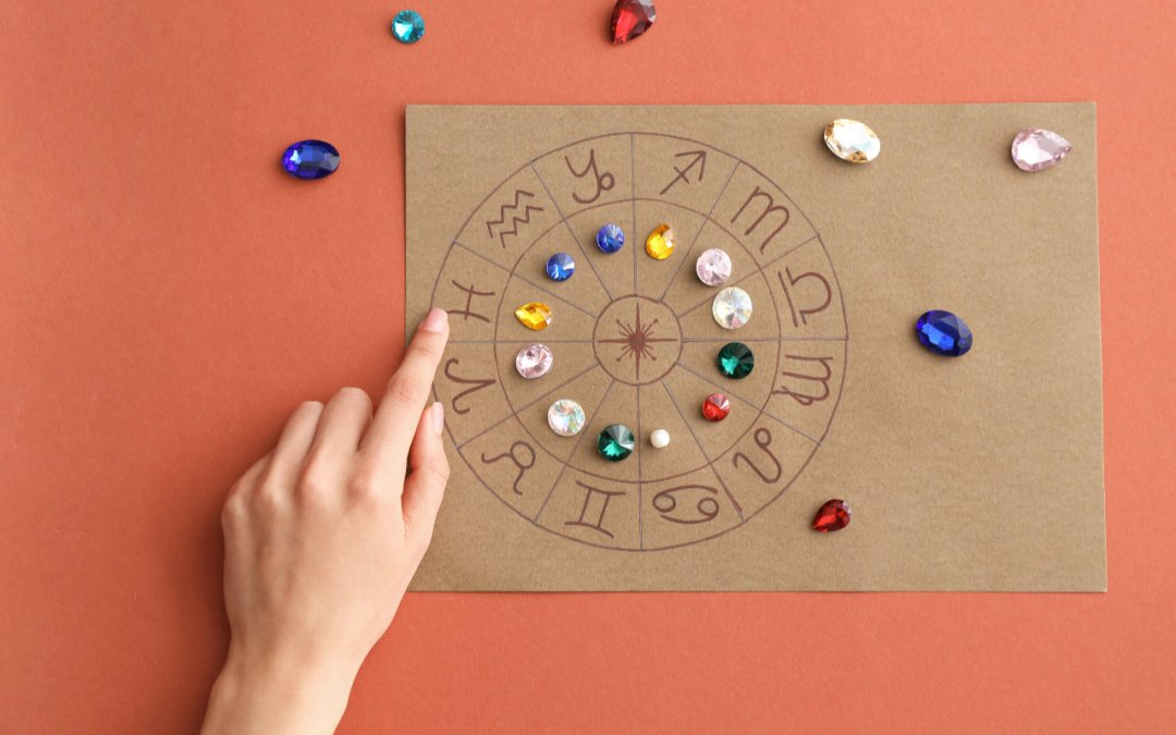 All About Birthstones