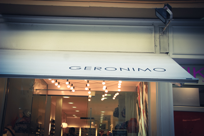 Geronimo San Sebastian