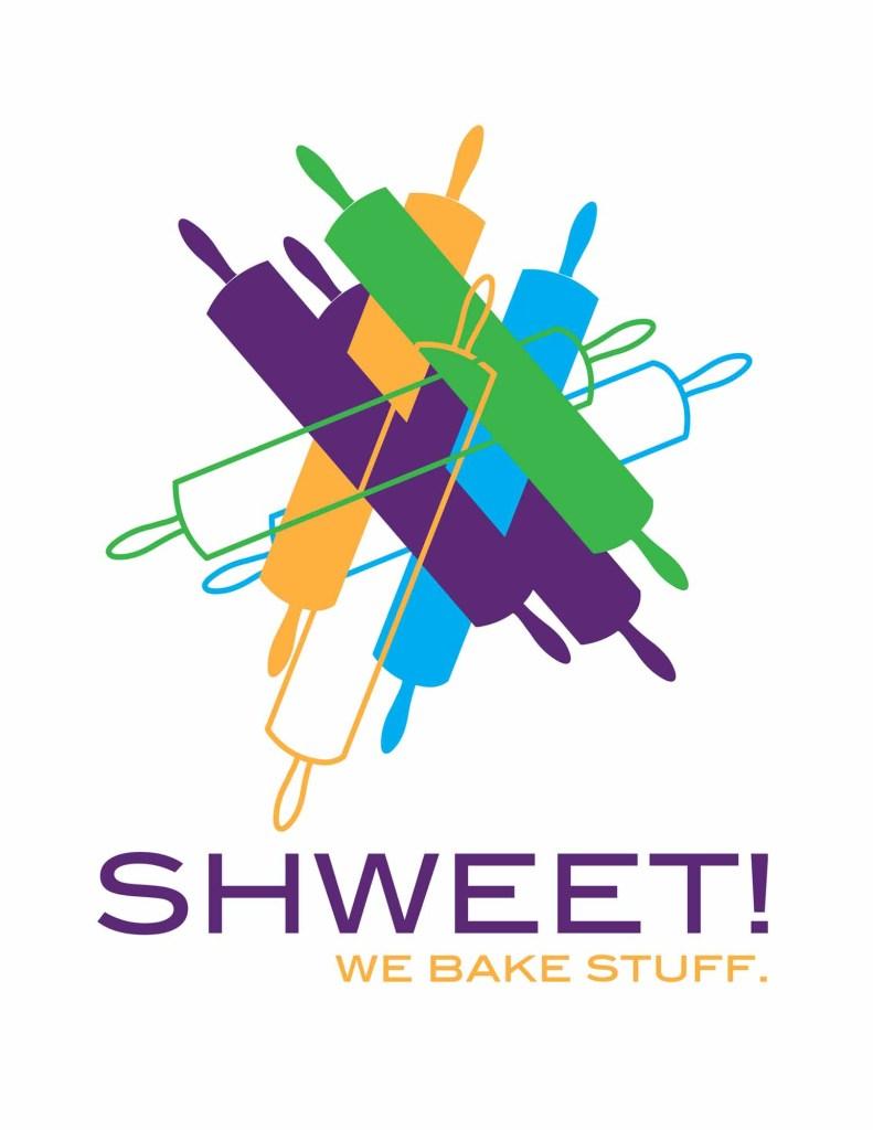 Shweet! Pins Design