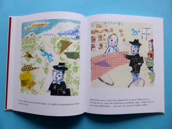 Louise Lockhart Alles Was Kinder Uber Kunst Wissen Sollten Prestel Junior Verlag Hardcover