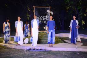 Grassroot @ Lakme Fashion Week