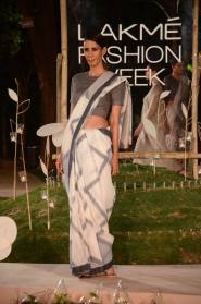 Anavila @ Lakme Fashion Week