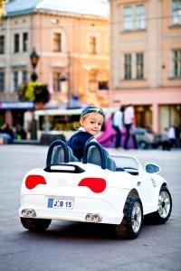 kinder elektroauto 2 sitzer