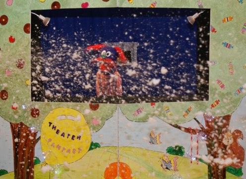 kinder-theater.nl kerst poppenkast