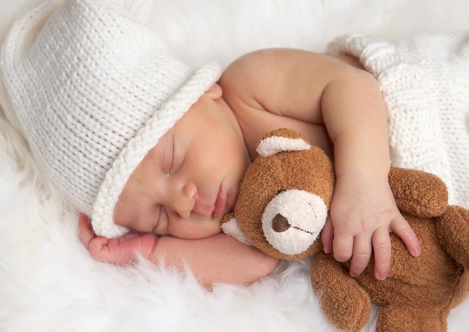 Как научить ребенка засыпать самостоятельно: советы психолога - 1