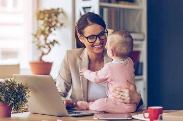 На работу после декрета: проблемы, с которыми сталкиваются молодые родители - 2