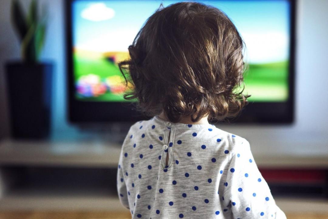 Список лучших мультфильмов для детского развития - 1