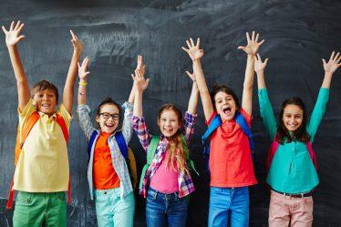 Стратегия воспитания школьника - 5