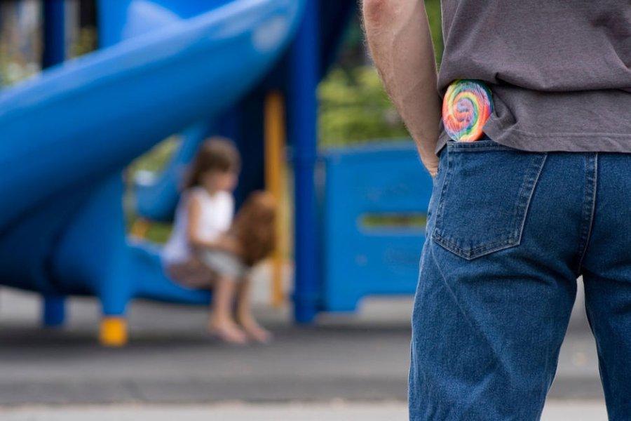 Как научить ребенка не общаться с незнакомцами, чтобы ребёнок оставался в безопасности? - 1