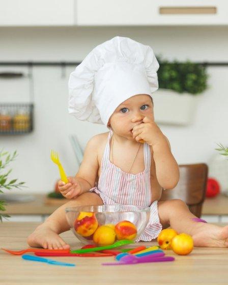 19 детских рецептов от 1 года - 7