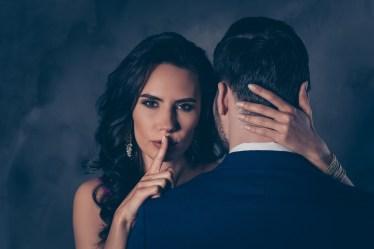 Свободные отношения между мужчиной и женщиной - 6