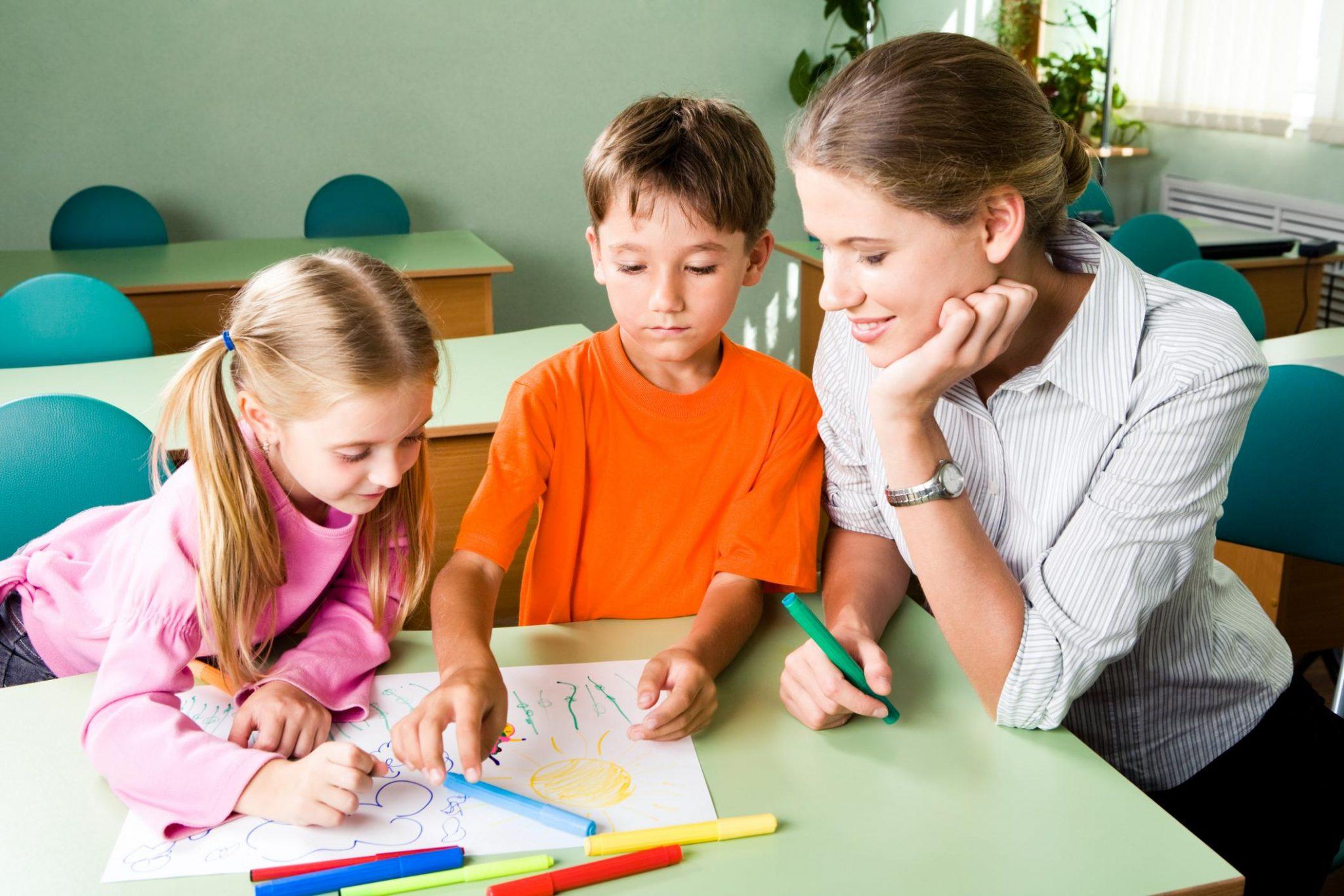 50 советов по воспитанию детей - 1
