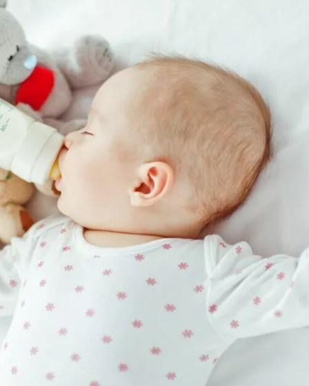 С какого возраста и как часто можно давать ребёнку козье молоко? - 5