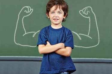 Как ребенку поднять самооценку? - 8