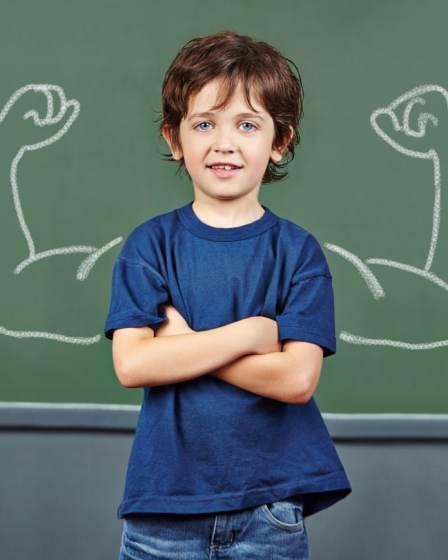 Как ребенку поднять самооценку? - 10