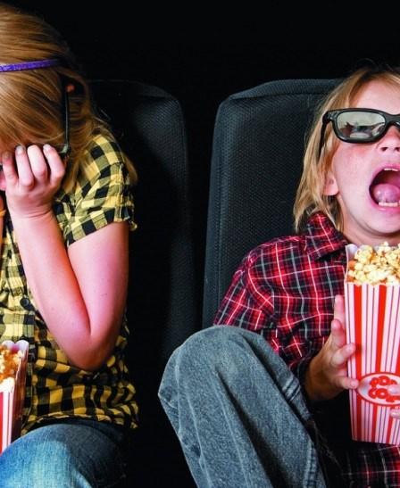Можно ли детям смотреть фильмы ужасов? - 8