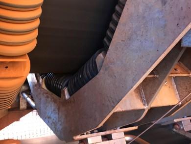 Conveyor Idler - K-Dynamic Impact Idler