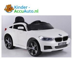 BMW 6GT Wit Kinderauto 1