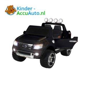 Ford Ranger Kinderauto Zwart 1
