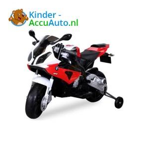 BMW S1000RR 12V Kindermotor Rood 1