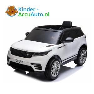 Land Rover Velar Wit Kinderauto 1