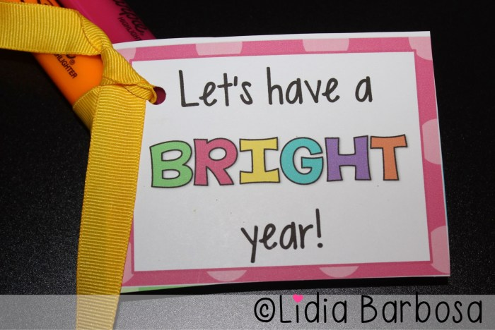 back to school party lidia barbosa 5