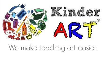 KinderArt Elementary Art Lesson Plans Projects by Grade ...