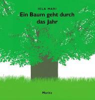 Ein Baum geht durch das Jahr, bilderbücher ohne Text, Bilderbücher ohne Worte, textloses Bilderbuch,bilderbuch