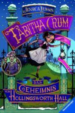 Tabitha Crum. Das Geheimnis von Hollingsworth Hall