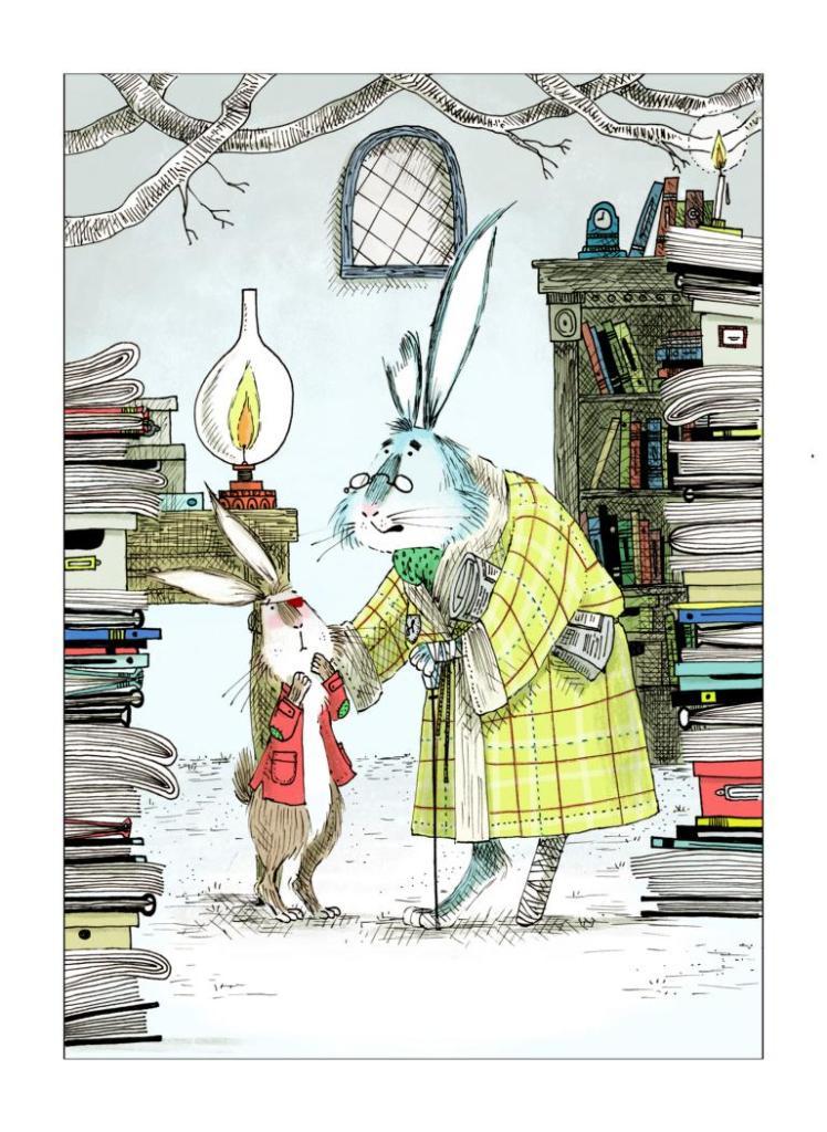 Die königlichen Kaninhcen von London Band 1 von Woow Books