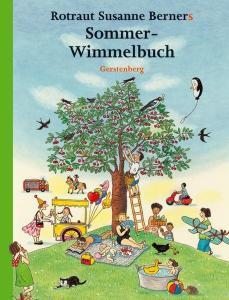 Wimmelbuch Sommer von Rotraut Susanne Berner