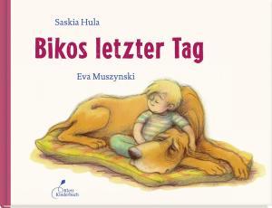 Kinderbuch Tod Hund, Kinderbuch Hund einschläfern
