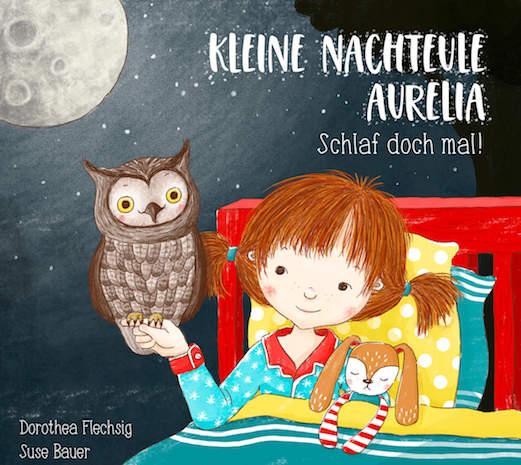 Gendersensible Gute-Nacht-Geschichte für Kinder ab 2 Jahren