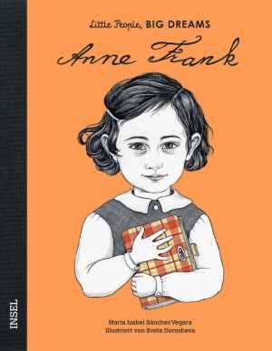 Anne Frank Kinderbuch