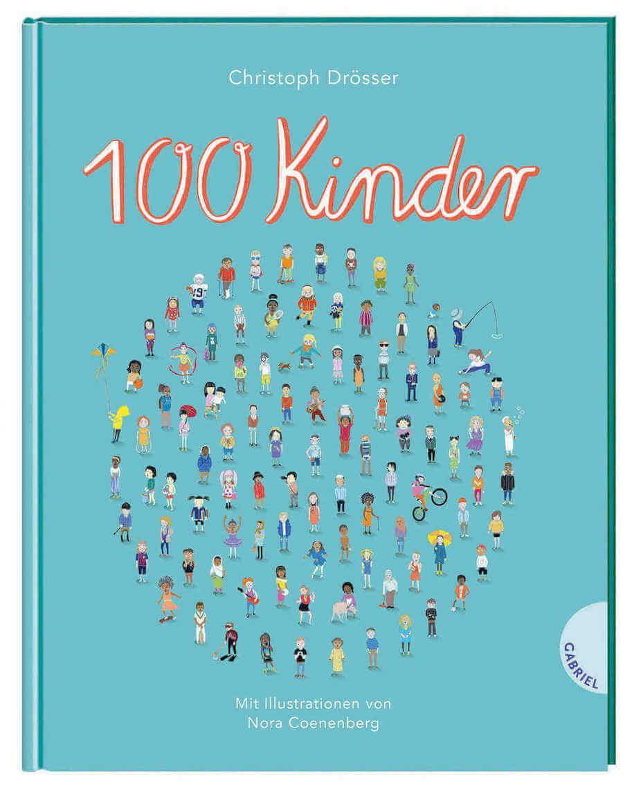 100 Kinder – Wie andere leben