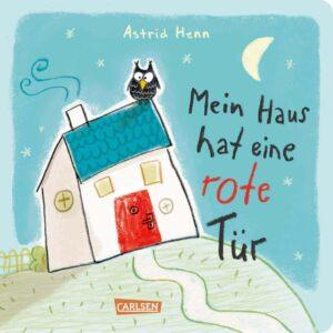 Mitmachbuch ab 2 Jahren von Astrid Henn