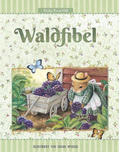 Waldfibel Kinderbuch