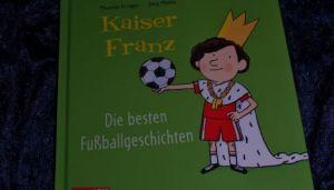 Kaiser Franz_Thomas Krüger_Jörg Mühle_kinderbuecherblog