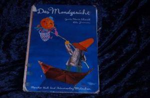 Das Mondgesicht_Gerda Marie Scheidl, Lilo Fromm