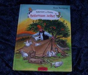 Pettersson zeltet_Sven Nordqvist
