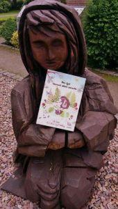 Kinderbuch on tour - Krippenfiguren Himmelpforten I