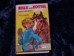 Bille und Zottel_Tina Caspari