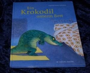 Ein Krokodil unterm Bett_Ingrid und Dieter Schubert