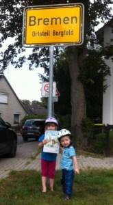 Kinderbuch on tour_Bremen