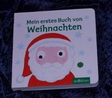 Mein erstes Buch von Weihnachten_Choux