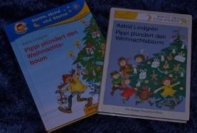 Pippi plündert den Weihnachtsbaum_Astrid Lindgren