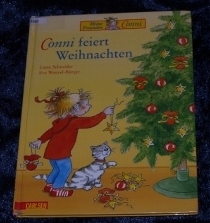Conni feiert Weihnachten_Schneider_Wenzel-Bürger