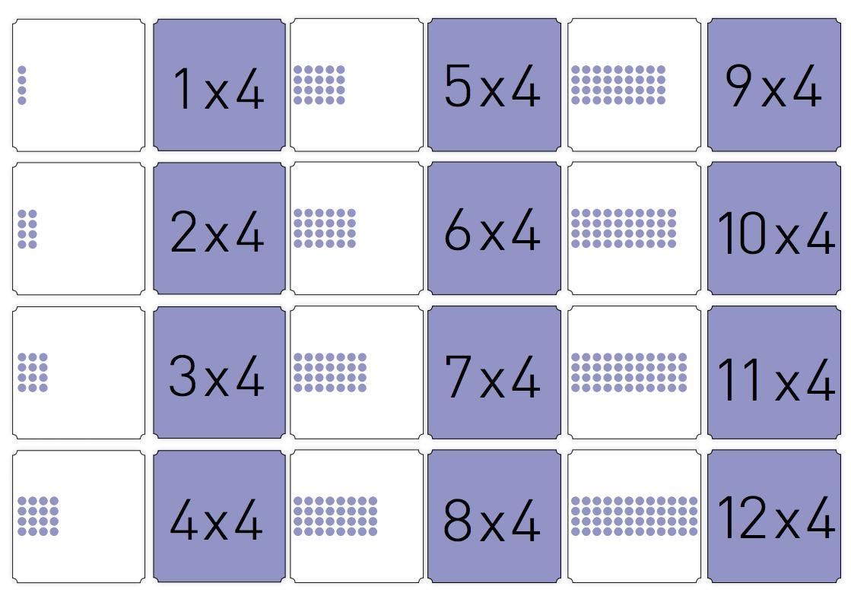 Vermenigvuldiging Werkbladen Wiskundige Hulpmiddelen 3