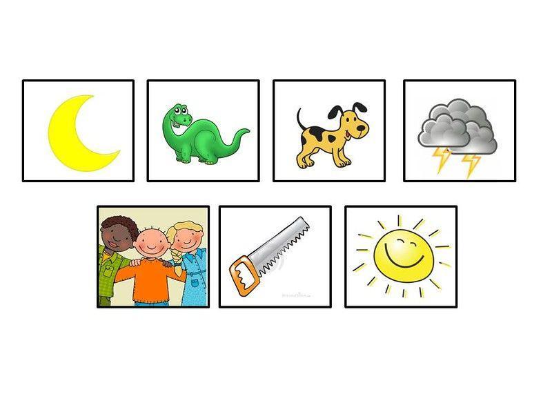 Preschool Werkbladen Dagen Van De Week 3