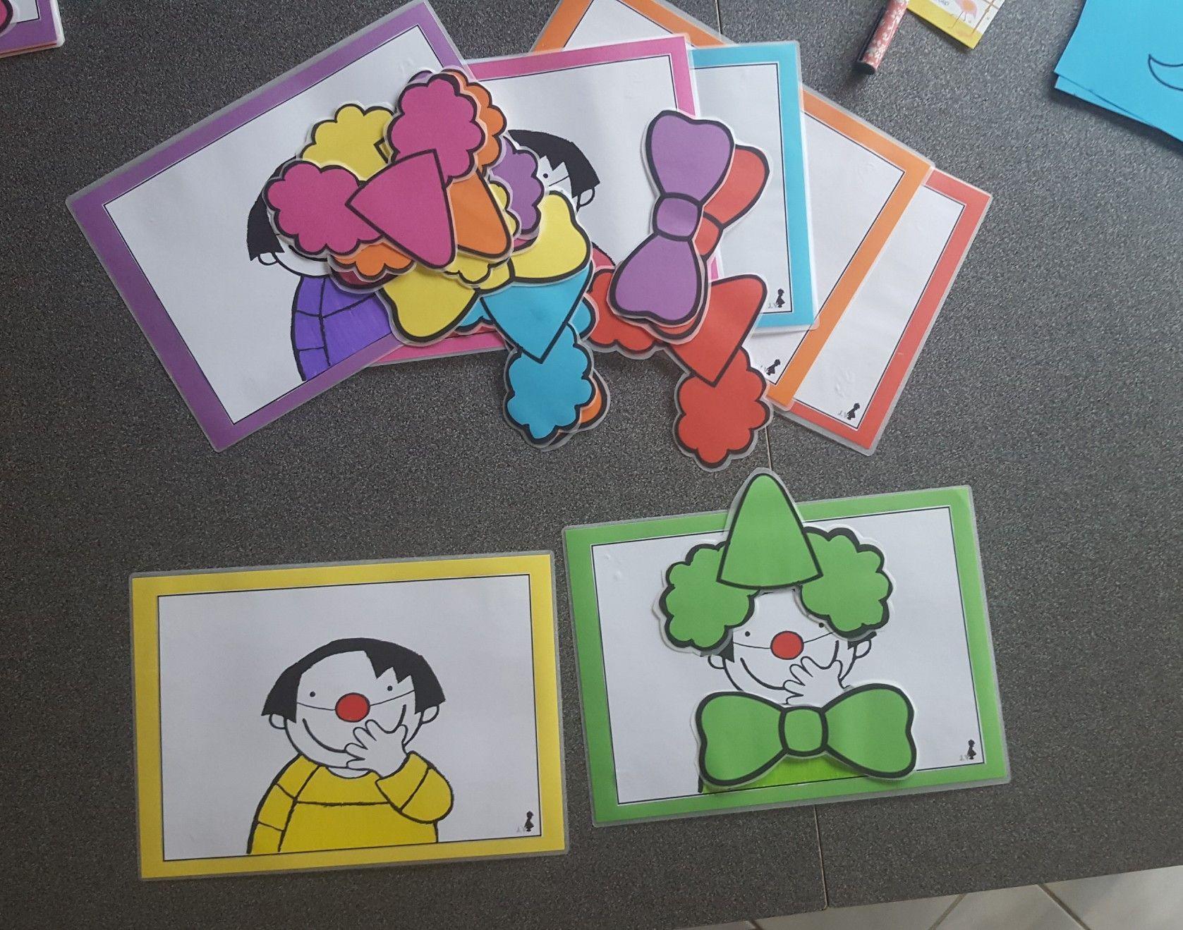 Voorschoolse Werkbladen En Activiteiten 1
